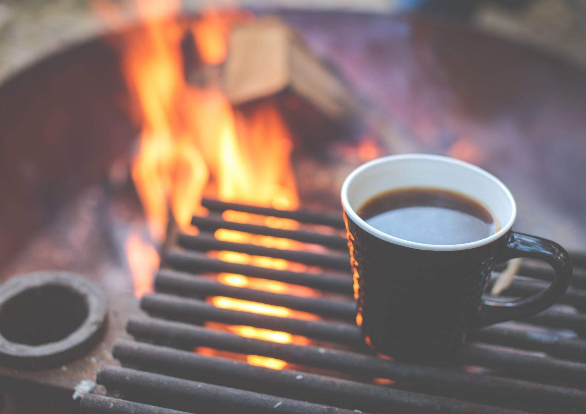 Les barbecues et les instants de partage au Camping de Chanac